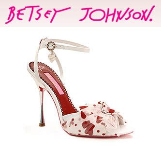 Betsey Johnson For Valentines Day 2 by The Glam Guide