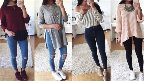 imagenes de uñas q estan ala moda ropa de moda juvenil 2017 outfits para chicas youtube