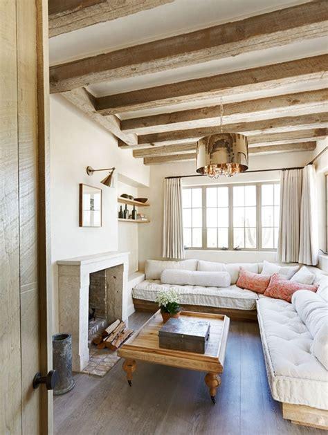 shelter california cottage style