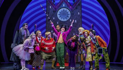 Charlie And The Chocolate Factory Sweepstakes - 2 tickets to quot charlie and the chocolate factory quot charitystars