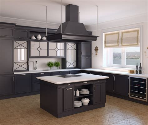 kitchen furniture uk traditional style kitchen design with a modern twist