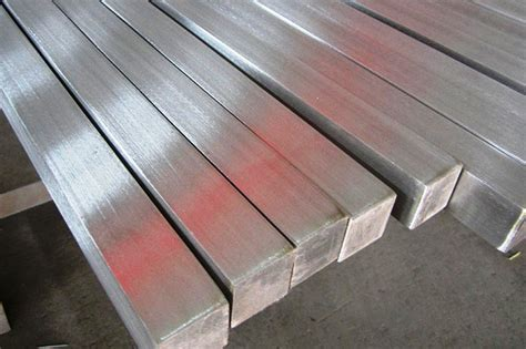 stainless steel bar stainless steel square bars rods suppliers manufacturers