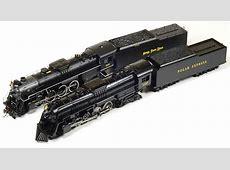 Lionel Polar Express in HO Scale - Model Railroad News Lionel Nickel Plate Road Berkshire
