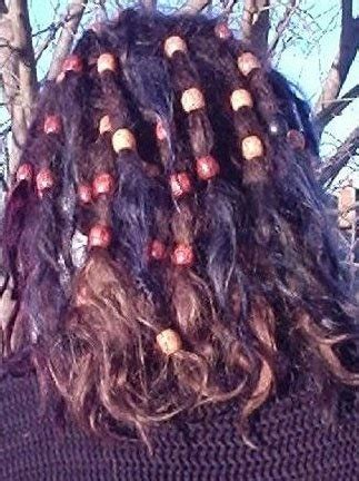 colored dreadlocks colored dreadlocks trendy new hairstyles