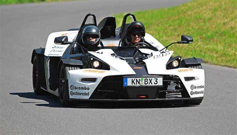Ktm Auto Daten by Racing Ktm X Bow Modelle 2016 Atv Magazin