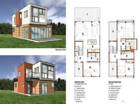 ideas about container house plans on container