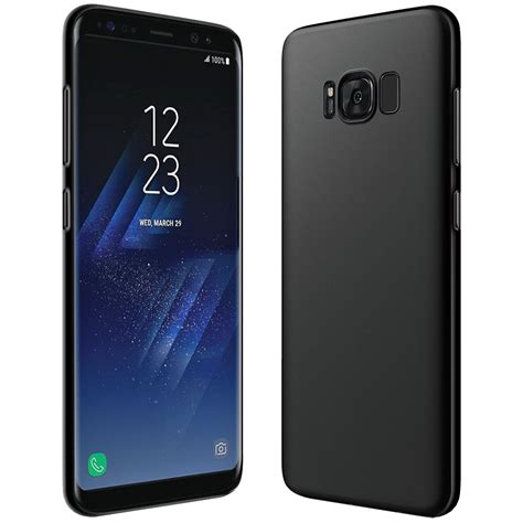 Samsung S8 Gift Card - flexi slim stealth case samsung galaxy s8 black