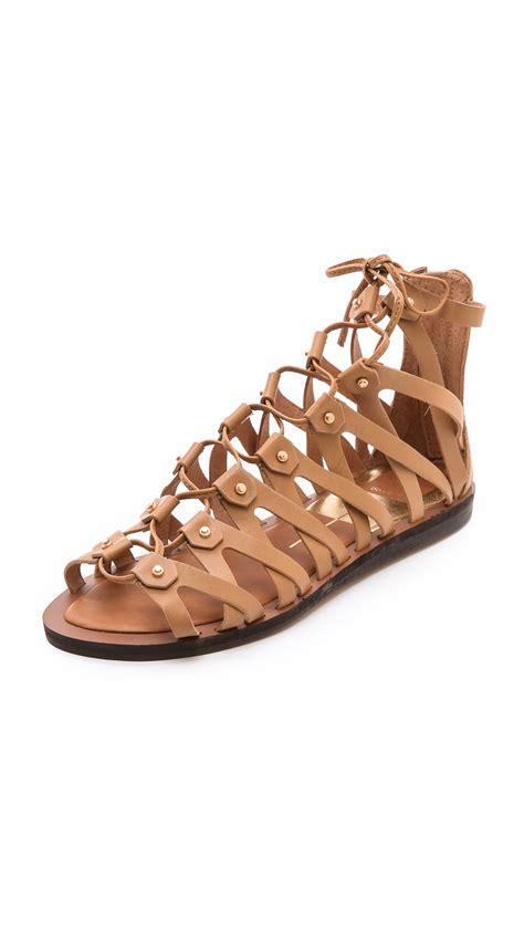 dolce vita sandal dolce vita fray gladiator sandals shopbop