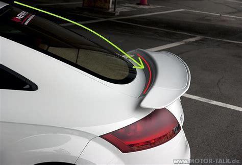 Audi Tt 8j Heckspoiler by Alpil 14l Heckspoiler Audi Tt 8j 204322342