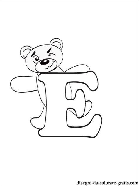 lettere da colorare e stare disegni da colorare lettera e disegni da colorare gratis