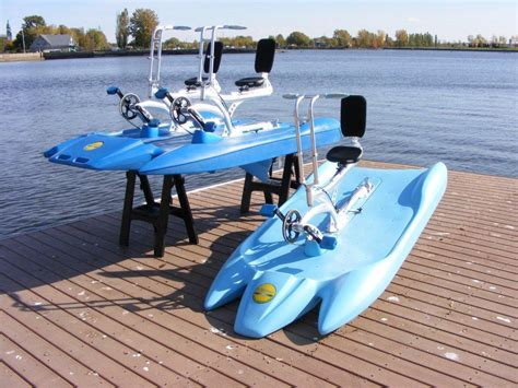 pedal boat propeller pin aqua cycle pedal powered propeller youtube on pinterest