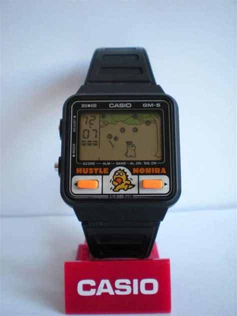 Casio W 60u World Time Vintage casio watches