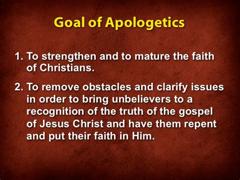 apologetics quotes words that will strengthen your faith equip you to answer critics of the bible books 17 why do refuse to believe in god