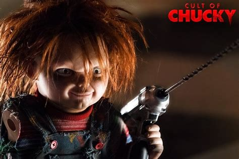 cult of chucky 10 things you may not about chucky