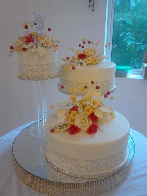 Wedding Cake Structures by Wedding Cake Structures Sri Lanka