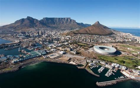 cape town holiday safari guide africa