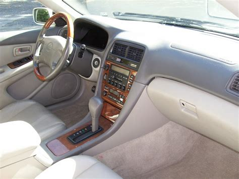 2001 lexus es300 interior is lexus car quality page 12 hardwarezone