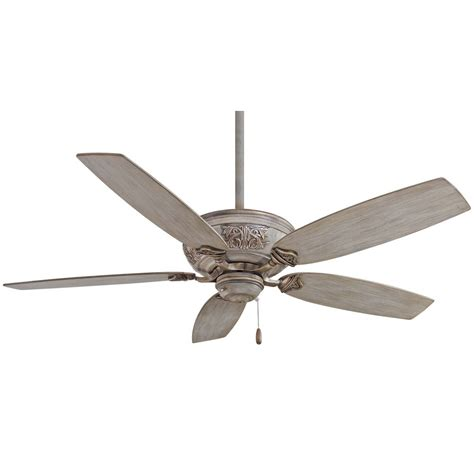 driftwood ceiling fan minka aire fans classica driftwood ceiling fan without