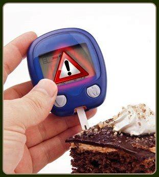 high blood sugar level
