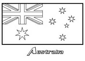 printable coloring pages gt australia flag gt 58771 australia flag coloring pages 2