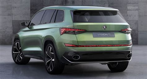 skoda s kvasiny plant builds seat ateca suv kodiak to follow