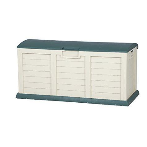 Box Hitam Lassio Box Plastik 141 X 81 X 6 Cm gartenbox kunststoff g 252 nstig kaufen