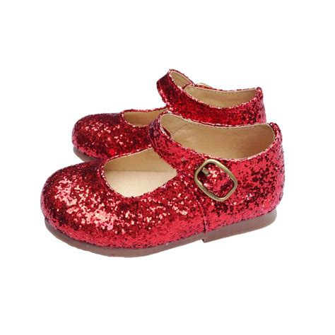 dorothy shoes for dorothy shoes 28 images toddler glitter dorothy shoes