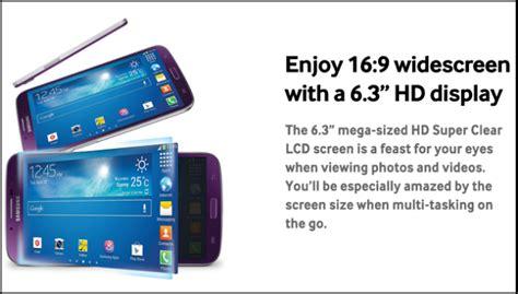 Spotlite Samsung Mega 6 3 samsung galaxy mega 6 3 ส ม วงหวานปาน barney
