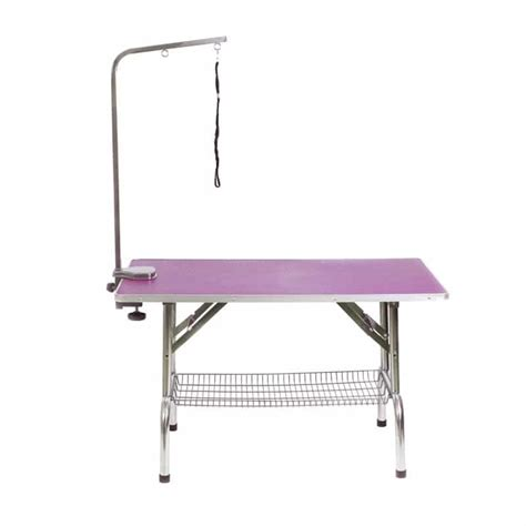 Grooming Tables by Folding Grooming Table Groom Professional