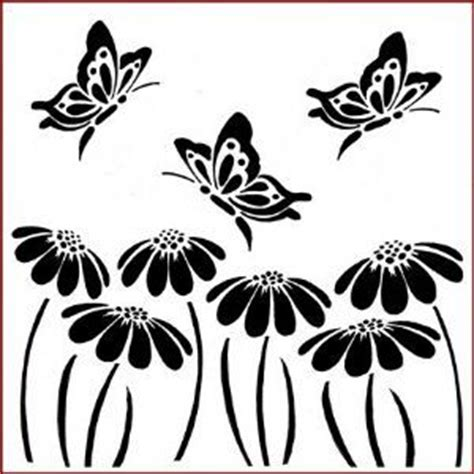 17 best ideas about butterfly stencil on pinterest felt