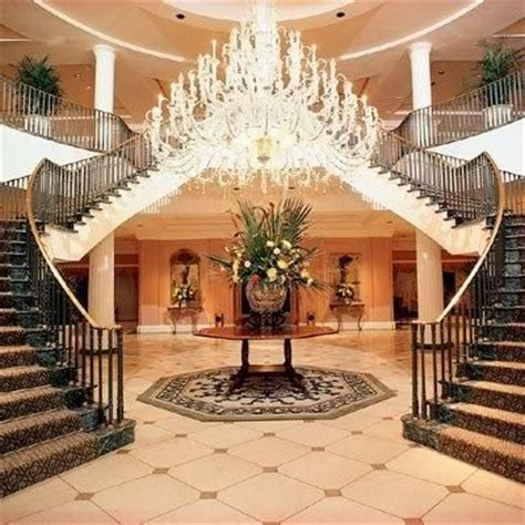 Omni Detox Local by Charleston Place Hotel Superb Luxury Billionaires