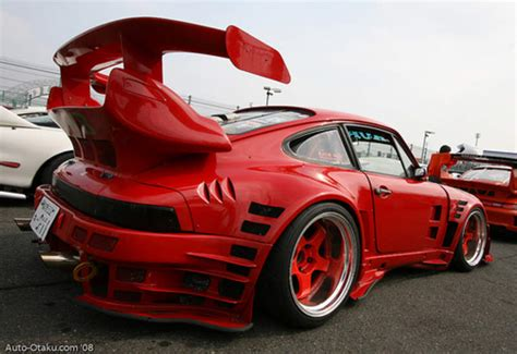 japanese ricer car winged wonder for your friday entertainment pelican