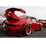 911ukcom  Porsche Forum View Topic NB To WB Conversion