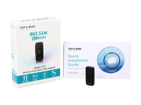 Tp Link Archer T2u tp link ac600 archer t2u wireless d end 10 30 2018 2 15 pm