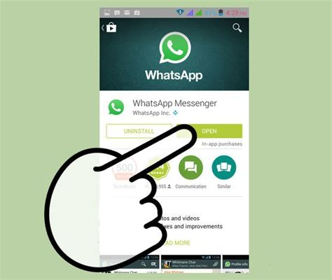 send whatsapp link to mobile how to hack whatsapp account chat history and access