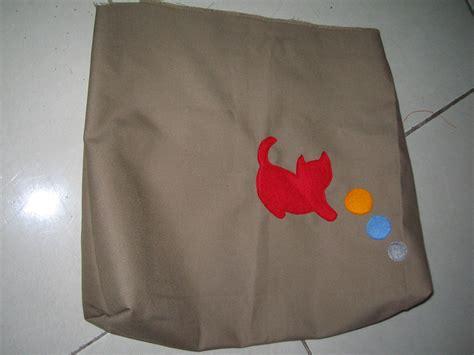 tutorial tas slempang tutorial membuat tas selempang dari kain cara membuat