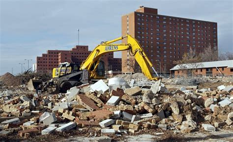st louis public housing st louis public housing tower to come down news