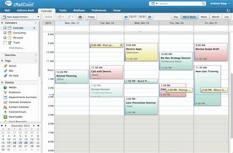 doodle calendar open source zmailcloud in zimbra as a service zmailcloud