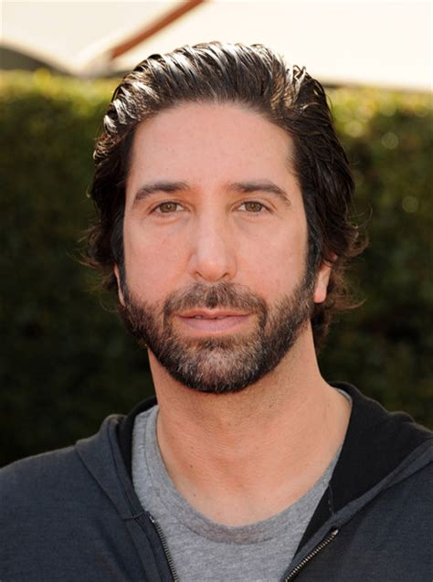 david schwimmer house david schwimmer pictures john varvatos 8th annual stuart house benefit red carpet