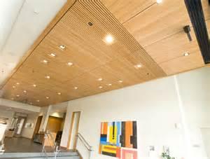Wood Ceiling Fdl Wood Ceilings