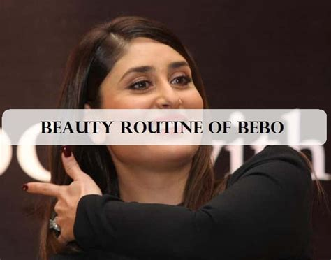 bollywood actress diet secrets top 15 kareena kapoor beauty tips and diet secrets revealed