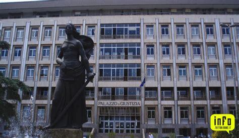 orari di commercio bari tribunale di bari