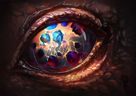 wallpaper colorful fantasy art eyes artwork symmetry
