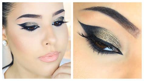 tutorial eyeshadow youtube cat eye makeup tutorial youtube
