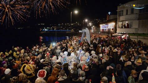 new year celebrations uk 2016 happy new year 2016 st ives holidays st ives community tv