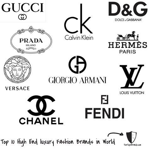 high end brand logo studio design gallery best design