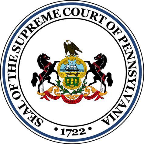 pennsylvania supreme court photo