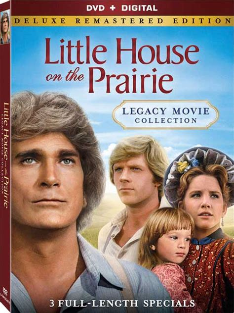 little house on the prairie movie little house on the prairie legacy movie collection review giveaway ends 9 30 16