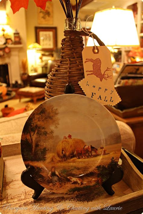 Fall Bargains by Bargain Decorating With Laurie More Autumn