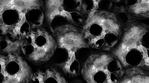 scary skulls  wallpapers hd wallpapers id
